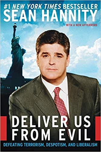 Sean Hannity - Deliver Us from Evil Audio Book Stream