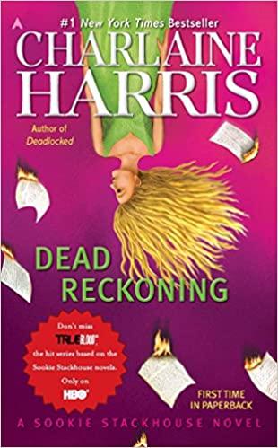 Charlaine Harris - Dead Reckoning Audio Book Stream