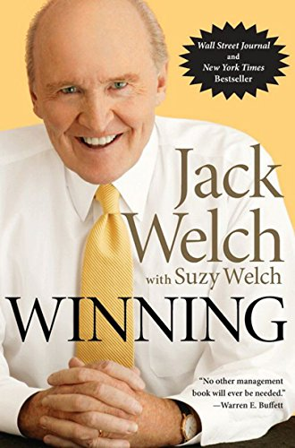 Jack Welch - Winning Audio Book Stream