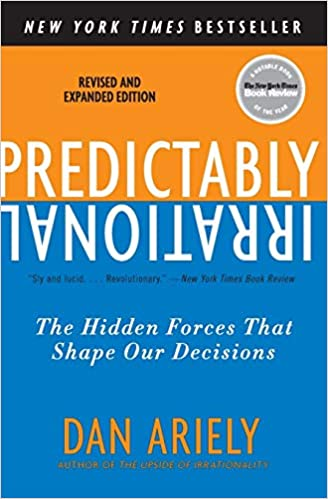 Dan Ariely - Predictably Irrational, Revised and Expanded Edition Audio Book Free
