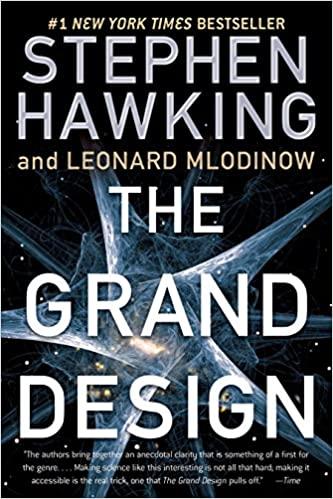 Stephen Hawking - The Grand Design Audio Book Free