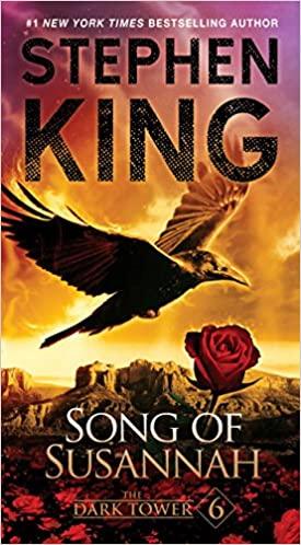Stephen King - The Dark Tower VI Audio Book Free
