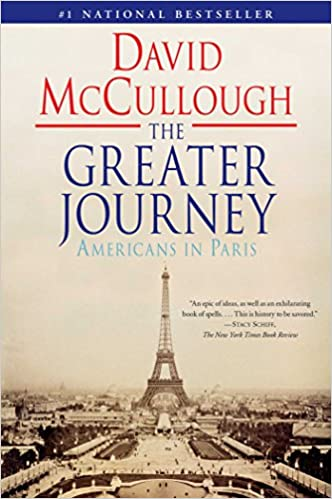 David McCullough - The Greater Journey Audio Book Free