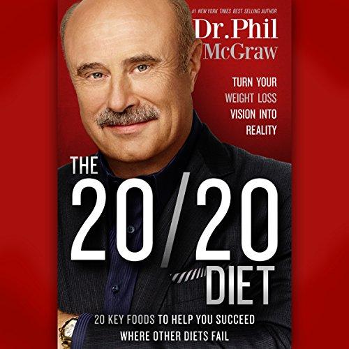 Phil McGraw - The 20/20 Diet Audio Book Stream