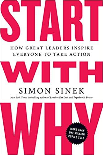 Simon Sinek - Start with Why Audio Book Free