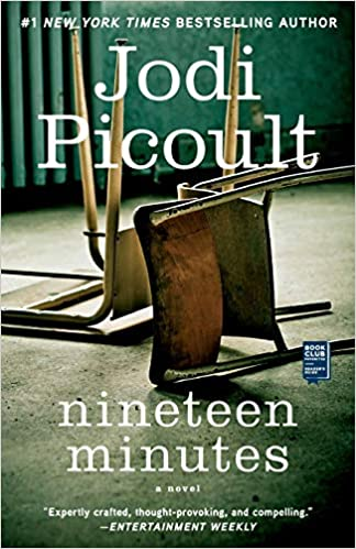 Jodi Picoult - Nineteen Minutes Audio Book Free