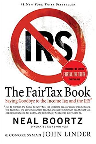 Neal Boortz - The Fair Tax Book Audio Book Free