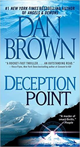 Dan Brown - Deception Point Audio Book Stream