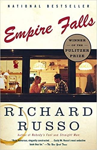 Richard Russo - Empire Falls Audio Book Stream