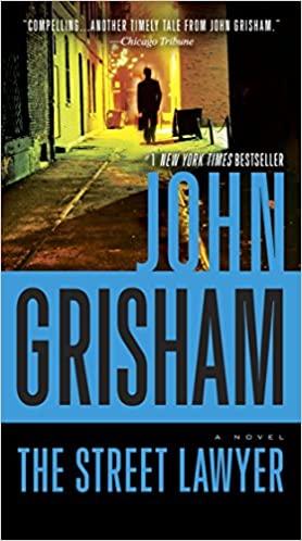 John Grisham - The Street Lawyer Audio Book Stream