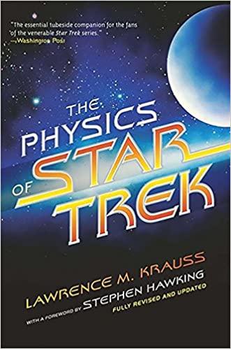Lawrence M. Krauss - The Physics of Star Trek Audio Book Free