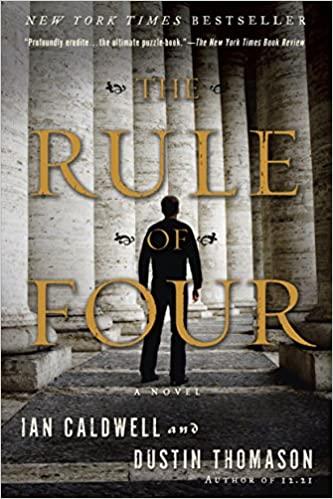 Ian Caldwell - The Rule of Four Audio Book Free