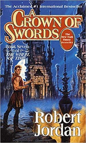 Robert Jordan - A Crown of Swords Audio Book Stream