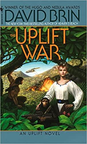 David Brin - The Uplift War Audio Book Stream