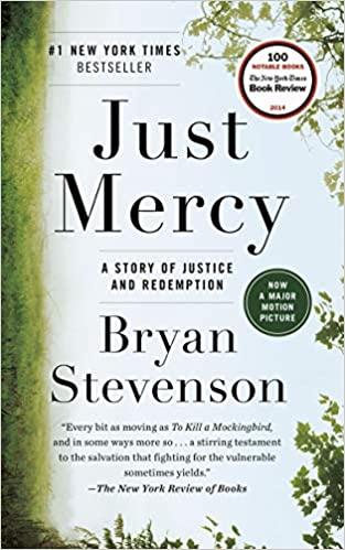 Bryan Stevenson - Just Mercy Audio Book Stream