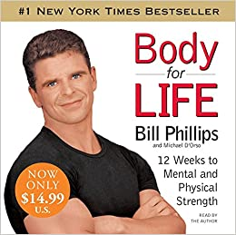 Bill Phillips - Body For Life Audio Book Free
