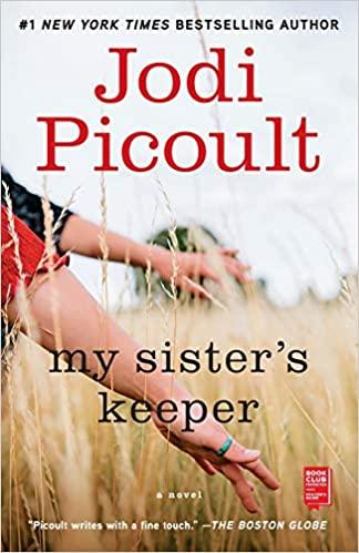 Jodi Picoult - My Sister's Keeper Audio Book Stream