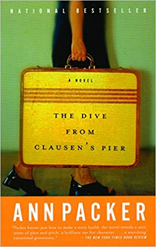 Ann Packer - The Dive From Clausen's Pier Audio Book Free