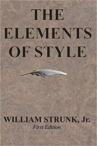 William Strunk Jr. - The Elements of Style Audio Book Free