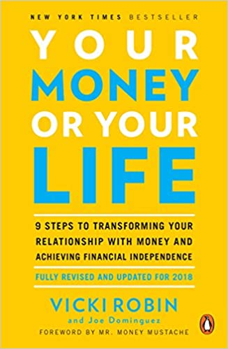 Vicki Robin - Your Money or Your Life Audio Book Free
