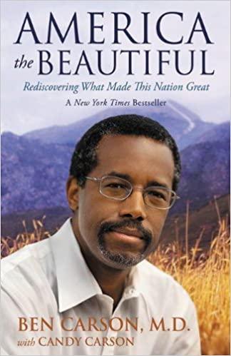Ben Carson M.D. - America the Beautiful Audio Book Free