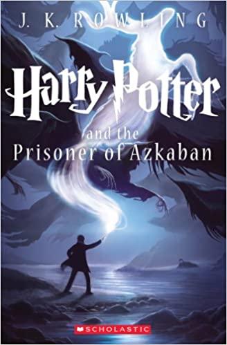 J.K. Rowling - Harry Potter and the Prisoner of Azkaban Audio Book Free