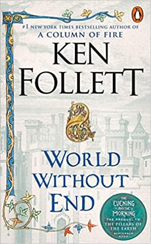 Ken Follett - World Without End Audio Book Stream
