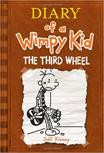 Jeff Kinney - The Third Wheel Audio Book Free