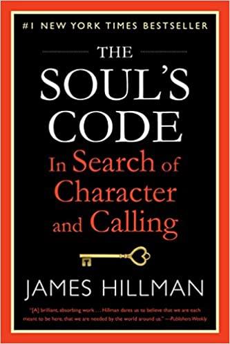 James Hillman - The Soul's Code Audio Book Free