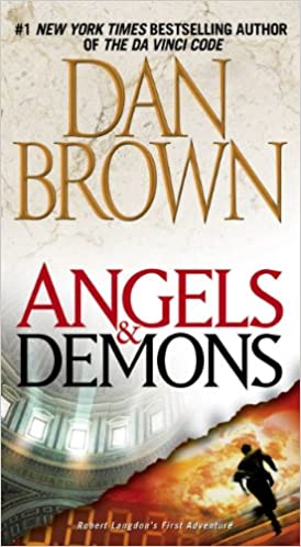 Dan Brown - Angels & Demons Audio Book Free