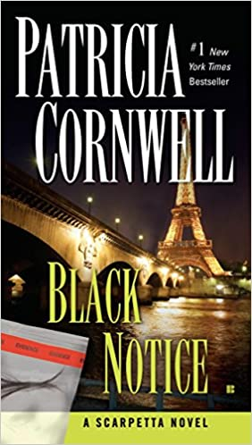 Patricia Cornwell - Black Notice Audio Book Free