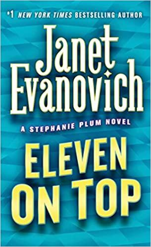 Janet Evanovich - Eleven on Top Audio Book Stream