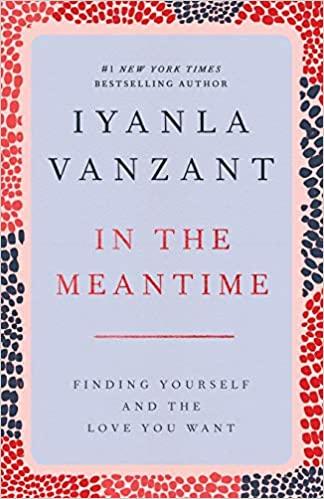 Iyanla Vanzant - In the Meantime Audio Book Stream