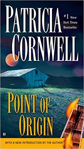 Patricia Cornwell - Point of Origin Audio Book Stream