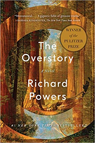 Richard Powers - The Overstory Audio Book Free