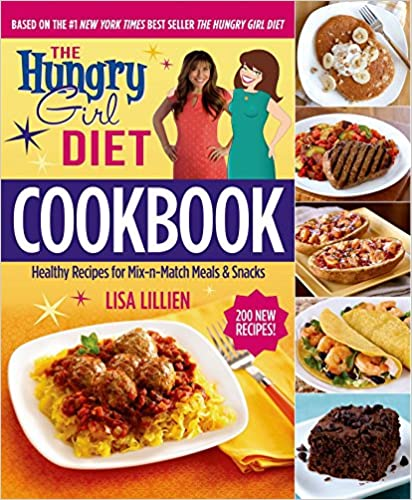 Lisa Lillien - The Hungry Girl Diet Cookbook Audio Book Free