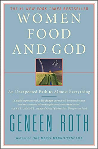 Geneen Roth - Women Food and God Audio Book Free