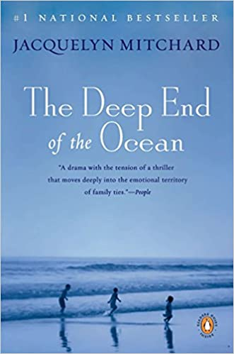 Jacquelyn Mitchard - The Deep End of the Ocean Audio Book Free