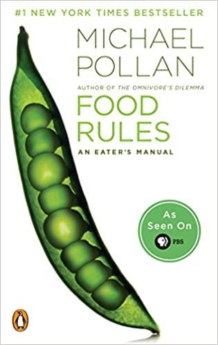 Michael Pollan - Food Rules Audio Book Free