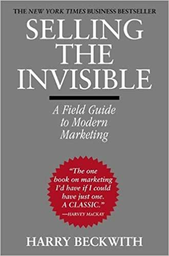 Harry Beckwith - Selling the Invisible Audio Book Free