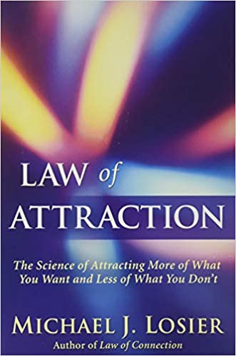 Michael J. Losier - Law of Attraction Audio Book Free