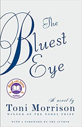 Toni Morrison - The Bluest Eye Audio Book Free