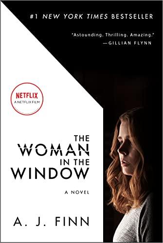 A. J. Finn - The Woman in the Window Audio Book Stream
