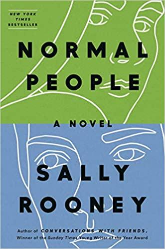 Sally Rooney - Normal People Audio Book Free