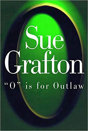 """Sue Grafton - """"O"""" Is for Outlaw Audio Book Free"""