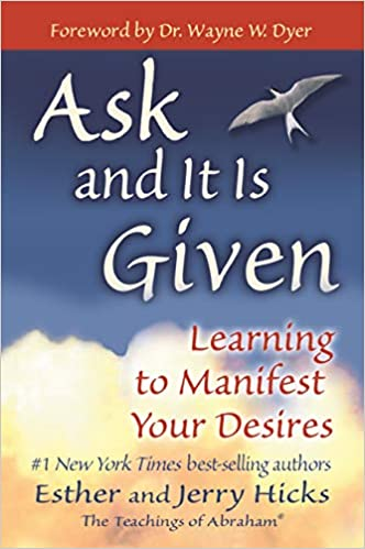 Esther Hicks - Ask and It Is Given Audio Book Free