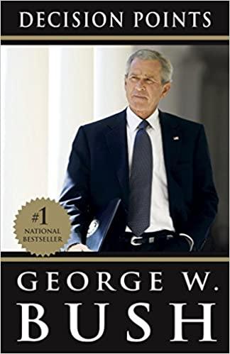 George W. Bush - Decision Points Audio Book Free