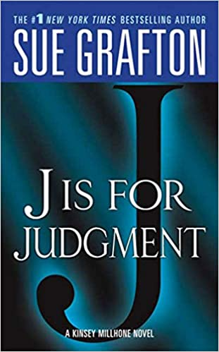 Sue Grafton - J is for Judgment Audio Book Free