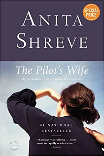 Anita Shreve - The Pilot's Wife Audio Book Free