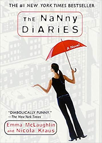 Emma Mclaughlin - The Nanny Diaries Audio Book Free